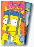 The Best of the Simpsons, Boxed Set 4 [VHS]