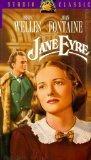 Jane Eyre [VHS]