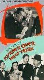 Charlie Chan: Murder Over New York [VHS]