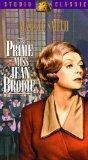 The Prime of Miss Jean Brodie [VHS]
