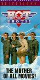 Hot Shots [VHS]