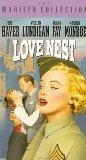 Love Nest [VHS]