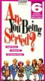Are You Being Served:Happy Returns [VHS]