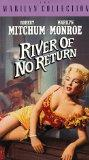 River of No Return [VHS]