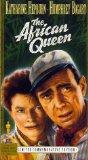 African Queen: Limited Commemorative Edition [VHS]