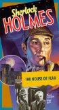 Sherlock Holmes - The House of Fear [VHS]