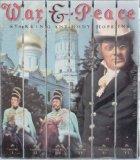 War & Peace (BBC Production) (Box Set) [VHS]