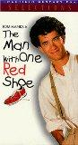 The Man with One Red Shoe [VHS]