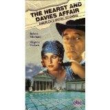 The Hearst and Davies Affair: America's Royal Scandal [VHS]