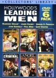 Hollywoods Leading Men (6-DVD)