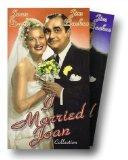 I Married Joan: Box Set 2 [VHS]