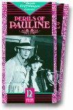 Perils of Pauline [VHS]