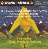 Hovhaness: Symphony No. 2 Mysterious Mountain / Prokofiev: Lt. Kije Suite / Stravinsky: Fair...