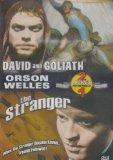 David And Goliath / The Stranger