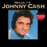Hello, I'm Johnny Cash [CBS]