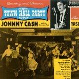 Live at Town Hall Party 1958 [Vinyl]