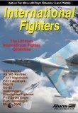 International Fighters Flight Sim - PC