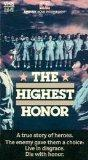 Highest Honor, The [VHS]
