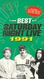 The Best of Saturday Night Live 1991 [VHS]