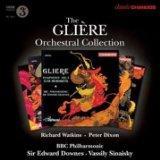 Gliere: Orchestral Collection