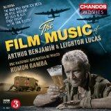 Film Music of Arthur Benjamin & Leighton Lucas