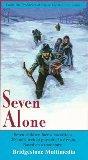 Seven Alone [VHS]