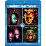 Hellraiser: Bloodline / Hellraiser: Inferno / Hellraiser: Hellseeker / Hellraiser: Hellworld...