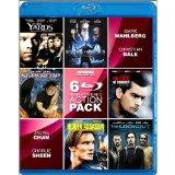 The Yards / Equilibrium / Supercop / Hidden Assassin / The Lookout [Blu-ray]