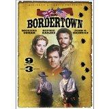 Bordertown Vol 2