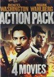 Mark Wahlberg / Denzel Washington Action Pack