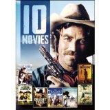 10-Movie Western Pack V.4