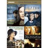 Miramax Critic's Choice V.2: Her Majesty, Mrs. Brown / Ethan Frome / Brideshead Revisited / ...