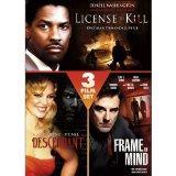 Thrillers Collector's Set V.3