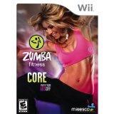 Zumba Fitness Core - Nintendo Wii