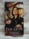 The Guys [VHS]