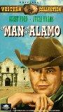 Man From the Alamo [VHS]