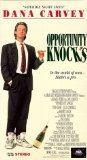 Opportunity Knocks [VHS]