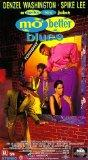 Mo Better Blues [VHS]
