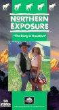 Northern Exposure:Body in Question [VHS]