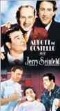 Abbott & Costello: Meet Jerry Seinfeld [VHS]