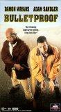Bulletproof [VHS]