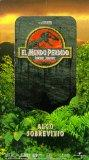 Lost World: Jurassic Park [VHS]