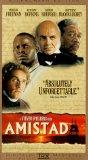 Amistad (Widescreen Edition) [VHS]