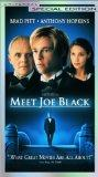 Meet Joe Black (Special Edition) [VHS]
