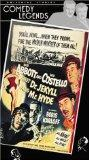 Abbott & Costello Meet Dr. Jekyll and Mr. Hyde [VHS]