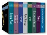The Best of Hitchcock - Volume 1 (Psycho, Rear Window, The Man Who Knew Too Much, Topaz, Rop...