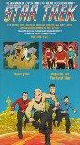 Star Trek - The Animated Series, Vol. 2: Yesteryear/ Beyond the Farthest Star [VHS]