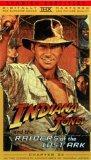 Indiana Jones: Raiders of the Lost Ark [VHS]