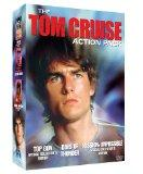 The Tom Cruise Action Pack (Mission Impossible Special Collector's Edition / Top Gun Special...