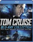 Tom Cruise Blu-ray Collection (Collateral / Days of Thunder / Minority Report / Top Gun / Wa...